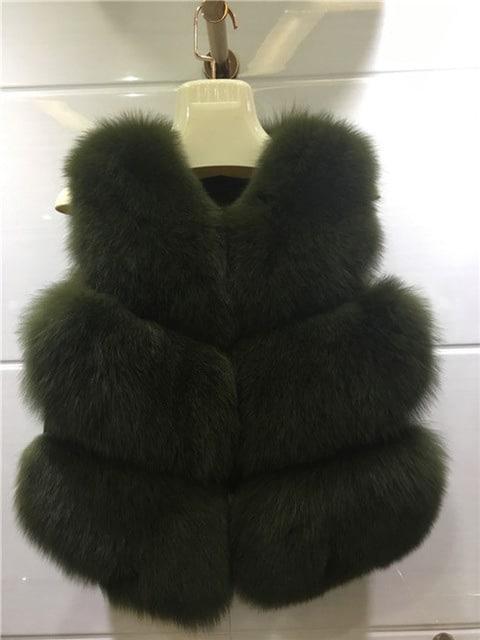 Elena-Army-Green