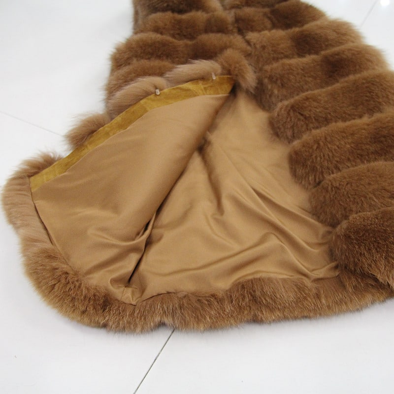 qc9486-new-arrival-natural-real-fox-fur-long-vests-jackets-for-winter-women-3