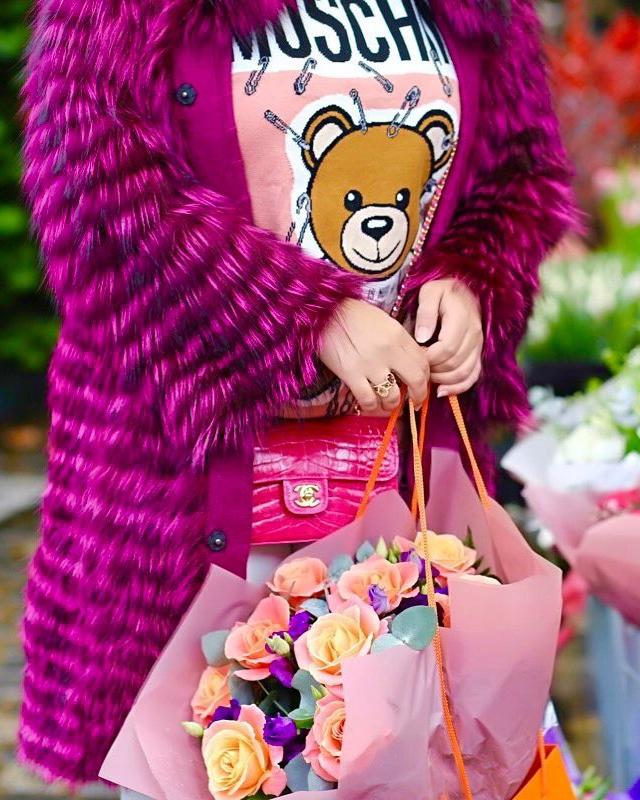 felice-rose